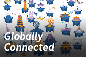Globally Connected