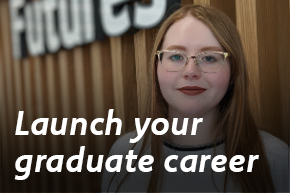 Launch your graduate career