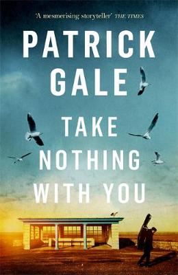 Take nothing with you