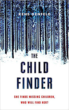 The child finder - Rene Denfeld