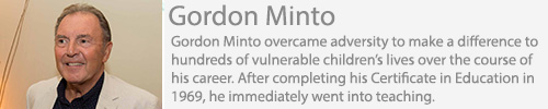 Gordon Minto