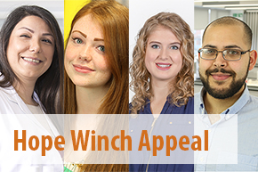 Hope Winch Appeal