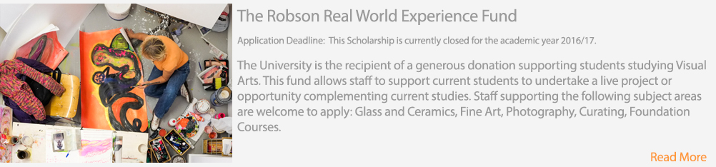 Robson Real Life Experience Fund