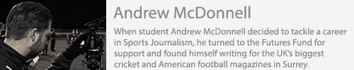 Andrew McDonnell