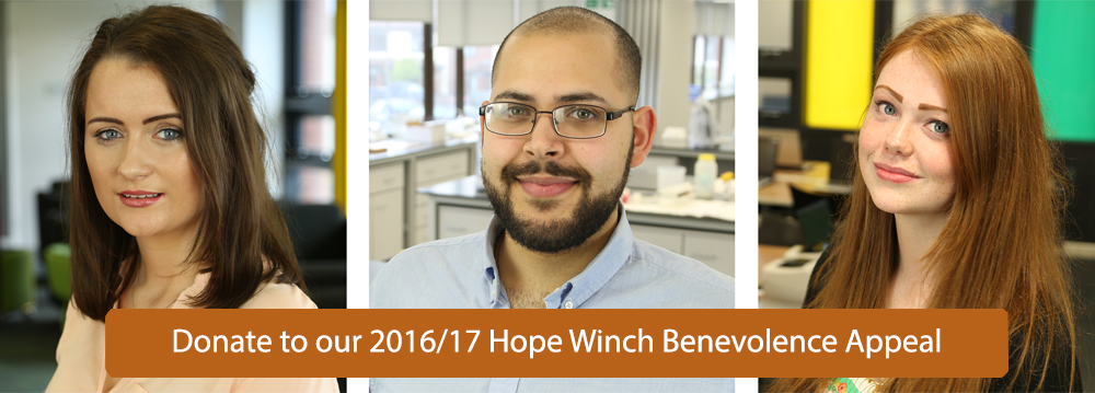 Hope Winch banner 2017