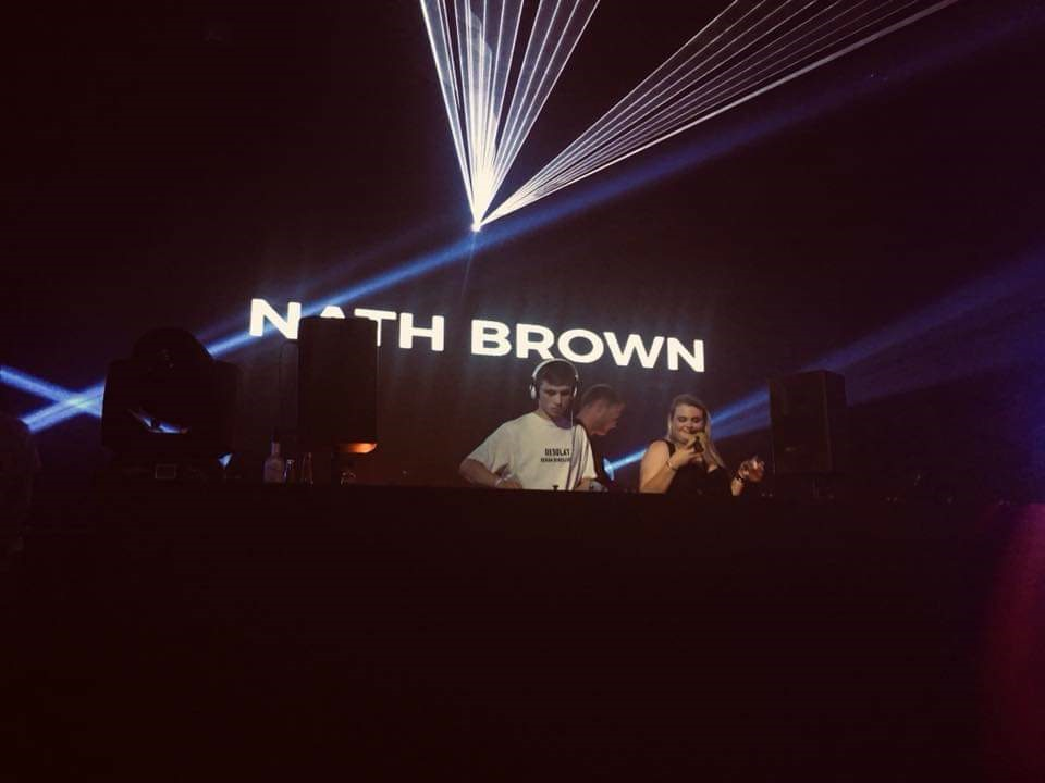 Nath Brown