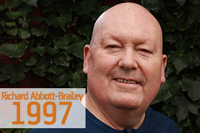 Richard Abott-Brailey