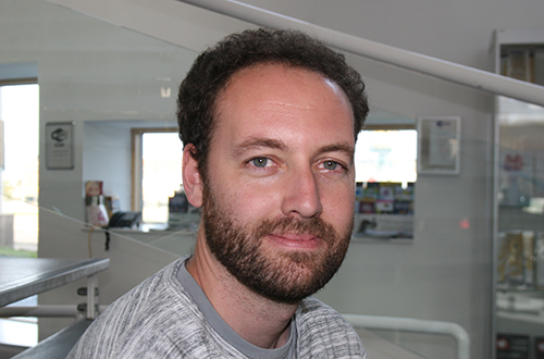Mikael Rougelot
